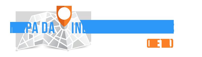 Mapa da Industria de Jogos